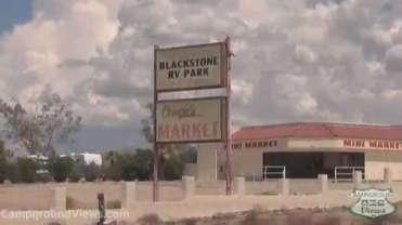 Blackstone RV Park