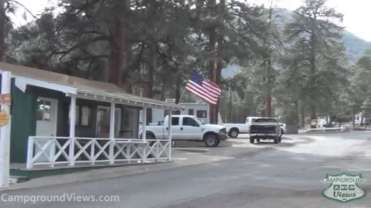 Greer's Pine Shadows RV Park