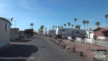 Ironwood Mobile Home & RV Park