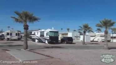 La Siesta RV & Mobile Home Park