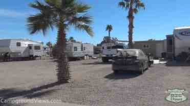 Seyenna Vistas RV and Mobile Home Park