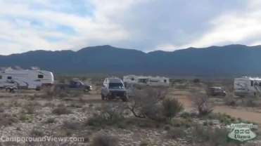 Thousand Trails US Forest Service Dispersed Camping