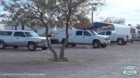B-10 RV Park & Campground