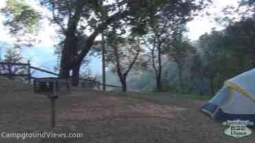 Bottchers Gap Campground