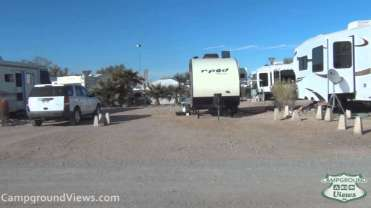 Desert Gardens RV, ATV and Mobile Home Park