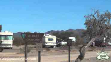 Hi Jolly 14-Day Camping Area BLM
