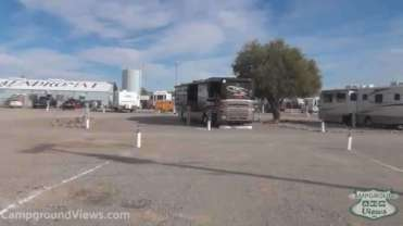Sunsetters RV Park