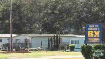 Arbor Glen Mobile Home and RV Park