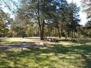 Aunts Creek COE Campground in Reed Springs Missouri (Branson West) hookups