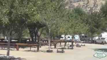Camp Kernville Riverview RV Park