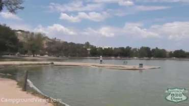 Hesperia Lake Campground