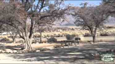 Independence Creek Campground