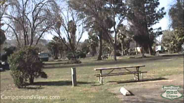 Lake Elsinore Recreational Area & Campground