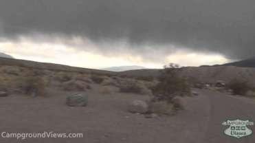 Mesquite Spring Campground