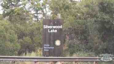 Silverwood Lake State Recreation Area Campground