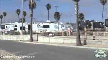 Sunset Vista RV Park