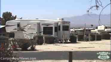 Tamarisk Mobile Home & RV Park