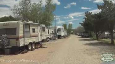 Carter Valley Campground
