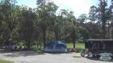 Custer State Park – Grace Coolidge Campground