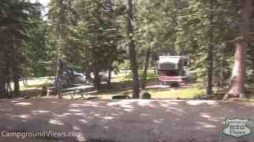 Custer State Park – Sylvan Lake Campground