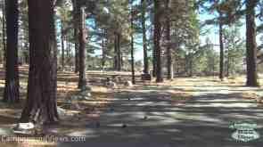 Davis Creek Campground