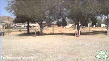 Desert Sky Motel & RV Park