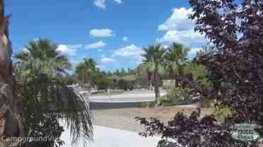 Las Vegas Motorcoach Resort