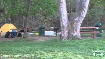 Meadow Park Campground