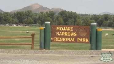Mojave Narrows Regional Park