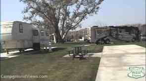 Rancho Jurupa Park RV Park and Campground