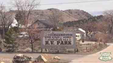 Virginia City RV Park