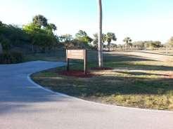 Ortona South COE Campground in LaBelle Florida1