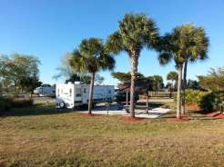 Ortona South COE Campground in LaBelle Florida3