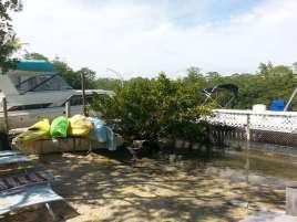 Pelican Cay Harbor Camping & Marina near Key Largo Florida2
