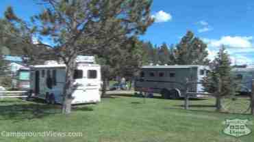 Mt. Meadow Store & Campground