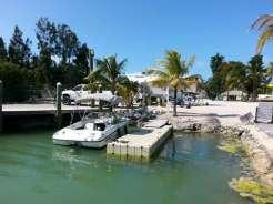 Bonefish Bay RV Park and Motel in Marathon Florida4