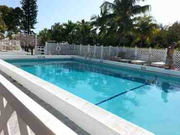 Bonefish Bay RV Park and Motel in Marathon Florida7