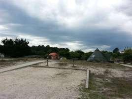 Fort Clinch State Park Atlantic Beach Campground in Fernandina Beach Florida1