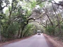 Fort Clinch State Park in Fernandina Beach Florida4