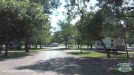 American Creek Campground