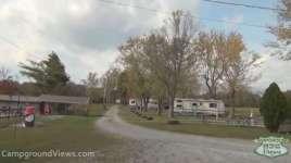 Ballyhoo Family Campground