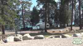 Big Arm State Park Campground