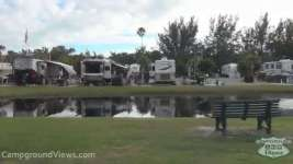 Buttonwood Inlet RV Resort