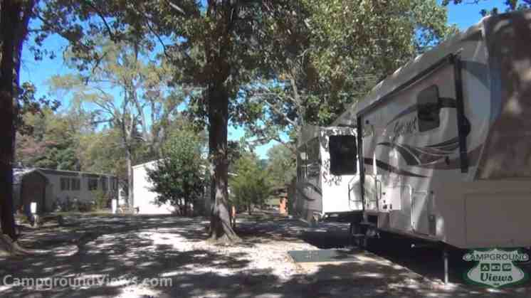 Carson's Country Court RV Park