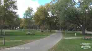 Clear Lake State Park Campground