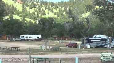 Days End Campground