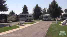 Eagle Nest RV Resort