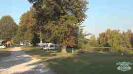 Fern Lake Campground