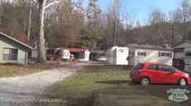 Indian Camp Creek RV Park