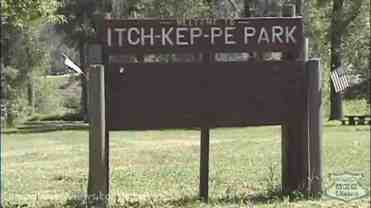 Itch-Kep-Pe Park Campground
